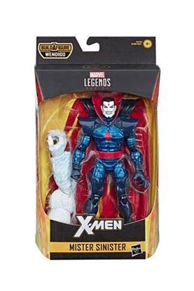 Picture of Marvel Legends Figura Mister Sinister (X-Men) 15 cm