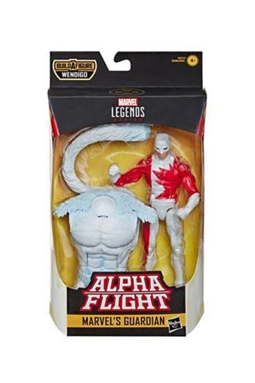 Picture of Marvel Legends Figura Marvel's Guardian (Alpha Flight) 15 cm