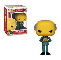 Picture of Pack 7 Figuras POP! Los Simpson 9 cm