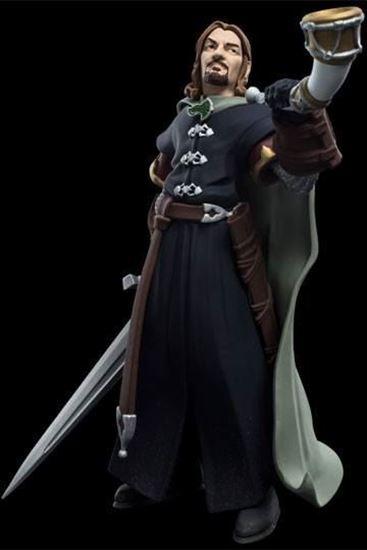 Picture of El Señor de los Anillos Figura Mini Epics Boromir 18 cm