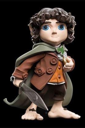 Picture of El Señor de los Anillos Figura Mini Epics Frodo Baggins 11 cm