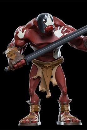 Picture of El Señor de los Anillos Figura Mini Epics Uruk-Hai Berserker 17 cm