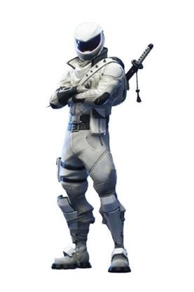 Picture of Fortnite Figura Overtaker 18 cm