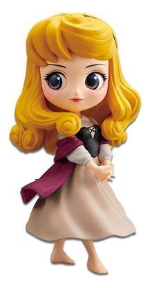 Picture of Figura Q Posket Briar Rose - Princess Aurora (Normal Color Version) 14 cm