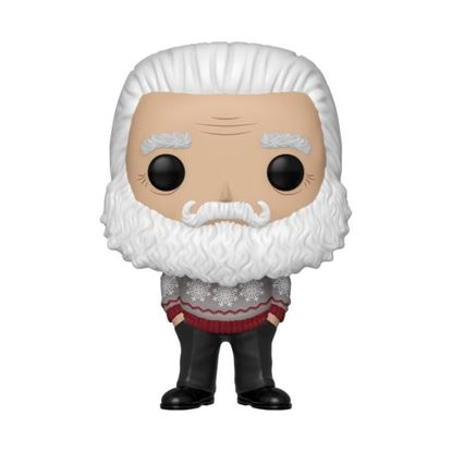 Picture of ¡Vaya Santa Claus! POP! Disney Vinyl Figura Santa 9 cm. DISPONIBLE APROX: NOVIEMBRE 2019