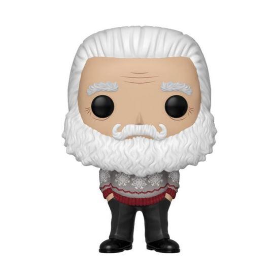 Picture of ¡Vaya Santa Claus! POP! Disney Vinyl Figura Santa 9 cm. DISPONIBLE APROX: NOVIEMBRE 2019