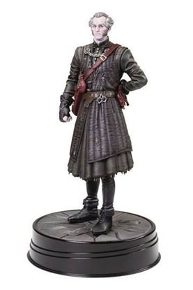 Picture of Witcher 3 Wild Hunt Estatua PVC Regis Vampire Deluxe 20 cm