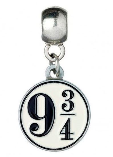 Picture of Charm Andén 9 3/4 - Harry Potter