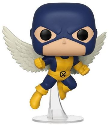 Picture of Marvel 80th POP! Heroes Vinyl Figura Angel (First Appearance) 9 cm