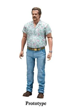 Picture of Stranger Things Figura Chief Hopper (Season 3) 18 cm