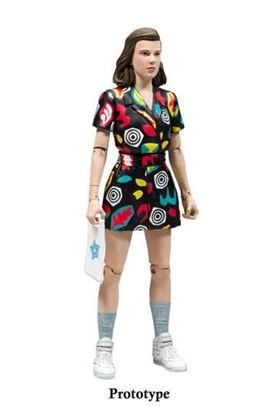 Picture of Stranger Things Figura Eleven (Season 3) 15 cm