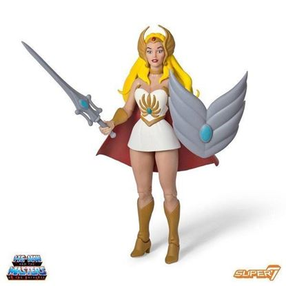 Picture of Masters of the Universe Classics Figura Club Grayskull She-Ra 18 cm