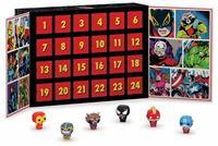 Picture of Marvel Pocket POP! Calendario de adviento