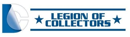 Picture for category DC LEGION OF COLLECTORS