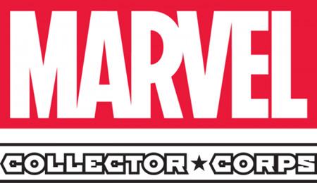 Picture for category MARVEL COLLECTOR CORPS