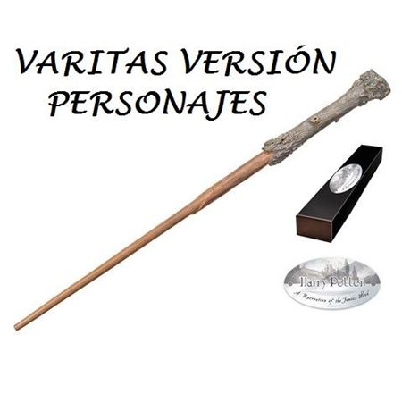 Picture for category Varitas (Versión Personajes)