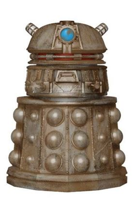Picture of Doctor Who Figura POP! TV Vinyl Reconnaissance Dalek 9cm. DISPONIBLE APROX: ENERO 2020