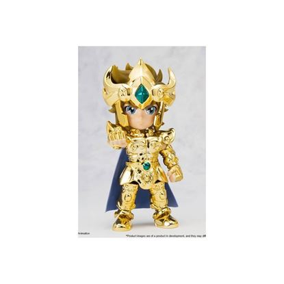 Picture of Saint Seiya Figura Saints Collection Leo Aiolia 9 cm