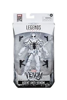 Picture of Marvel  Legends Figura Agent Anti-Venom 15 cm