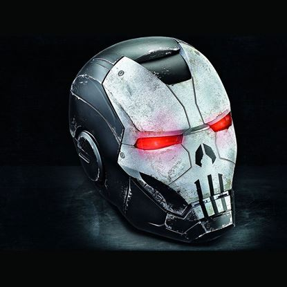 Picture of Marvel Legends Gamerverse Casco Electrónico Punisher War Machine (Marvel Future Fight)