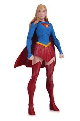 Picture of DC Essentials Figura Supergirl 16 cm