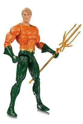 Picture of DC Essentials Figura Aquaman 17 cm