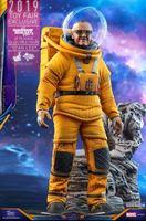 Picture of Guardianes de la Galaxia Vol. 2 Figura Movie Masterpiece 1/6 Stan Lee 2019 Toy Fair Exclusive 31 cm
