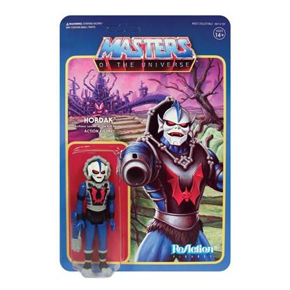 Picture of Masters of the Universe Figura ReAction Wave 5 Hordak 10 cm