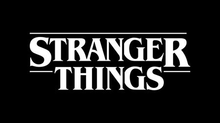 Picture for category STRANGER THINGS
