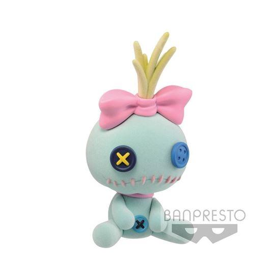 Picture of Disney Minifigura Fluffy Puffy Scrump 9 cm DISPONIBLE APROX: ENERO 2020