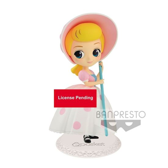 Picture of Figura Q Posket Bo Peep (Normal Colour Version) 14 cm.