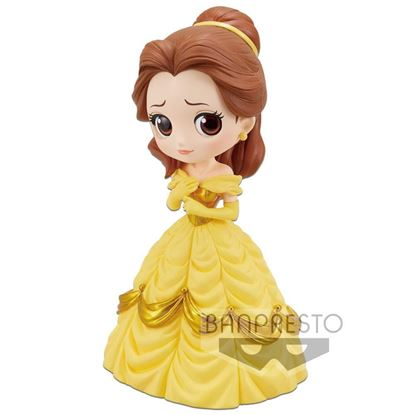 Picture of Figura Q Posket Bella (Normal Colour Version) 14 cm