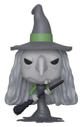 Picture of Pesadilla antes de Navidad Figura POP! Movies Vinyl Witch 9 cm.