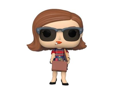 Picture of Mad Men Figura POP! TV Vinyl Peggy 9 cm.