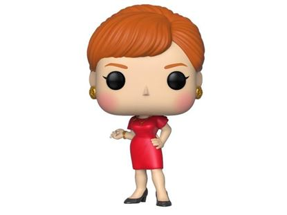 Picture of Mad Men Figura POP! TV Vinyl Joan 9 cm.