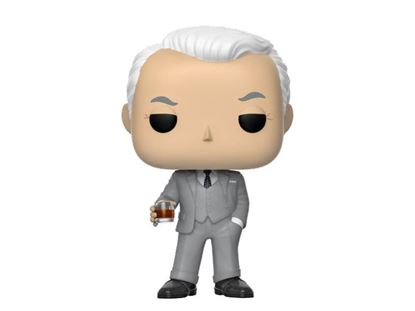 Picture of Mad Men Figura POP! TV Vinyl Roger 9 cm.
