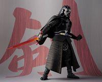 Picture of Star Wars Figura Meisho Movie Realization Samurai Kylo Ren 18 cm