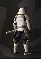 Picture of Star Wars Figura Meisho Movie Realization Ashigaru First Order Stormtrooper 17 cm