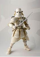 Picture of Star Wars Figura Meisho Movie Realization Kanreichi Ashigaru Snowtrooper Tamashii Web Exclusive 17 cm