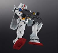 Picture of RX78-2 Gundam 40th Anniversary Figura 15cm Mobile Suit Gundam Universe