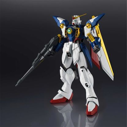 Picture of XXXG-01W Wing Gundam 40th Anniversary Figura 15,5cm Mobile Suit Gundam Universe