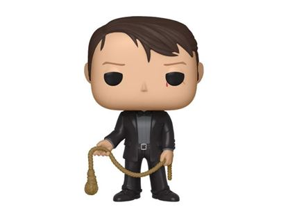 Picture of James Bond POP! Movies Vinyl Figura Le Chiffre 9 cm.