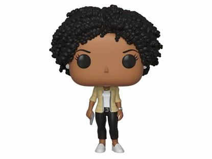 Picture of James Bond POP! Movies Vinyl Figura Eve Moneypenny 9 cm.