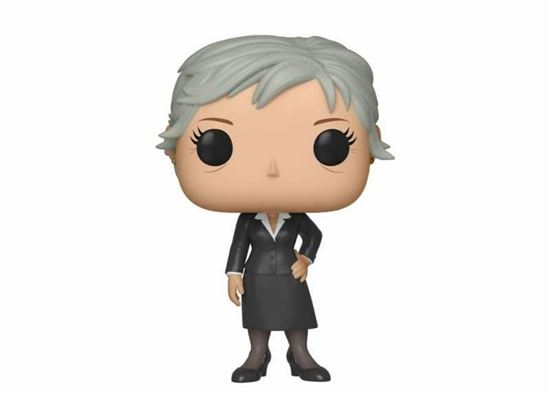 Picture of James Bond POP! Movies Vinyl Figura M 9 cm