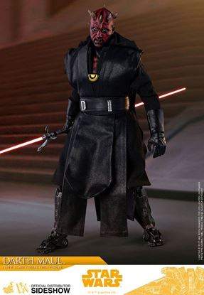 Picture of Han Solo: Una historia de Star Wars Figura Movie Masterpiece 1/6 Darth Maul 29 cm