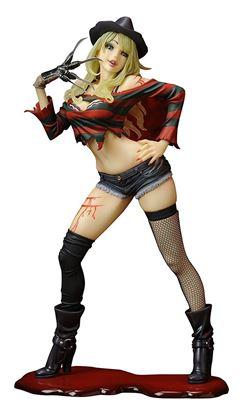 Picture of Freddy vs Jason Bishoujo Estatua PVC 1/7 Freddy 18 cm