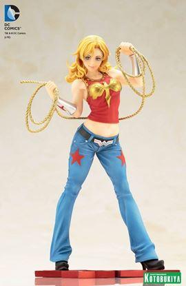 Picture of DC Comics Bishoujo Estatua PVC 1/7 Wonder Girl 22 cm