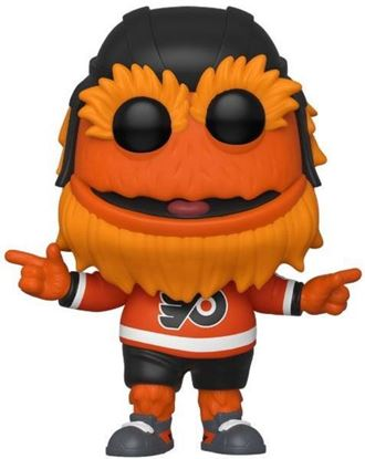 Picture of NHL Figura POP! Mascots Vinyl Flyers Gritty 9 cm
