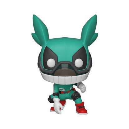 Picture of My Hero Academia Figura POP! Animation Vinyl Deku 9 cm.