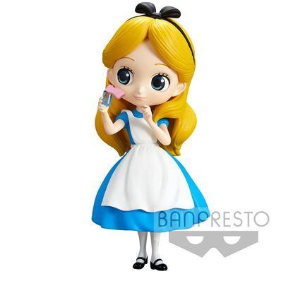 Picture of Figura Q Posket Alicia con Botella (Normal Colour Version) 14 cm